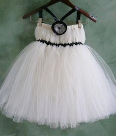 flower girl dress for ani :)