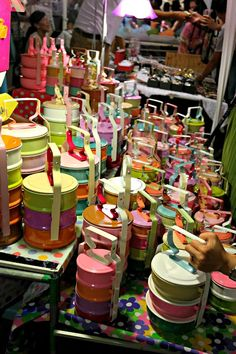 Chipper Nelly - Cicada market Thailand