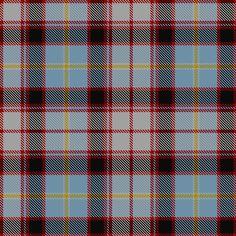 The Scottish Register of Tartans - Stirling Bannockburn Blue Tartan Scottish Clans, Scottish Tartans, Tartan Dress, Tartan Plaid, Textures Patterns, Fabric Patterns, Style Anglais, Scottish Fashion, Scottish Recipes