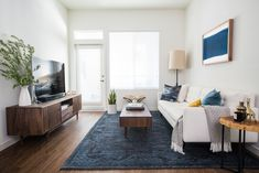 Creating a Home for Two – enter to win products from this home! /