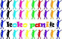 Απλή ζωή Koko Πανίκ