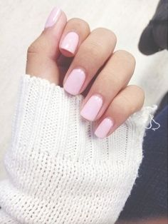 This is how long I want my nails