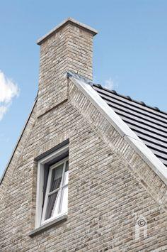 Bouwgroep Huiskes, modern met een klassieke uitstraling - Eigenhuisbouwen.nl