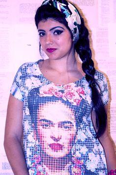Fran Farfalle #Frida