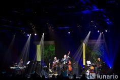 Ed Lorenz & Jazz Quartet |  28 de febrero de 2013