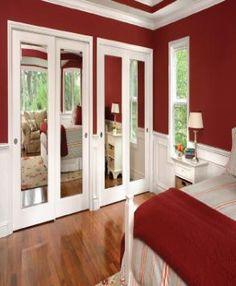 Mirror SQ Top Door, HomeStory Lincoln, CA