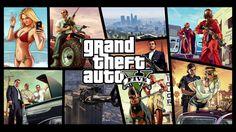 ♬ GTA 5 ♬ montage - DMX - Gon' give it to ya