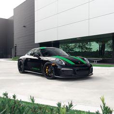 Porsche 911R Buying a car? Come see us!