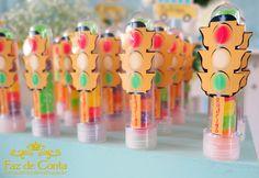 decoração-carrinhos-de-brinquedo