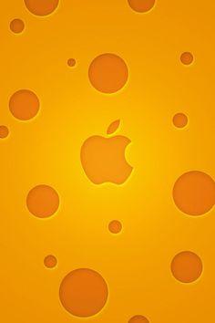 Apple logo wallpaper for iPhone 4 Retina display pixels). Iphone Wallpaper Whatsapp, Apple Logo Wallpaper Iphone, Wallpaper Iphone Cute, Mobile Wallpaper, Apple Background, Background Hd Wallpaper, Wallpaper Backgrounds, Wallpaper Ideas, Gray Background