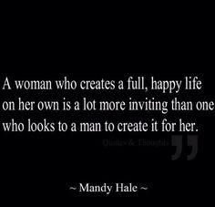Every woman must follow this