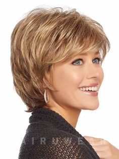 Short Side Bangs Peruca Wigs for women Kinky Curly Black Women ...