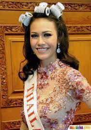 Miss World Thailand 2013