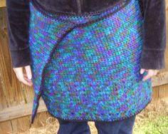 Wrap-Around Skirt, free