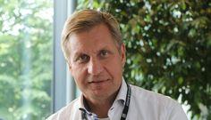 Harry Nyström - Myyntityö on arvokasta