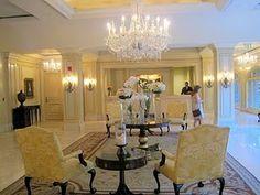 Ritz Carlton Huntington Hotel Pasadena, where our daughters beautiful wedding took place