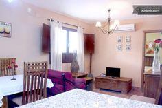 Apartamento cómodo y tranquilo 4/6 en Posadas