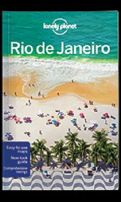 Lonely Planet Rio de Janeiro city guide - Botafogo, Humaita Seductive golden beaches and lushly forested mountains