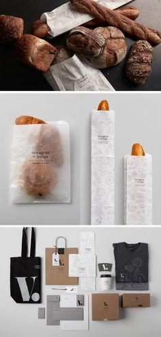 Voyageur bread