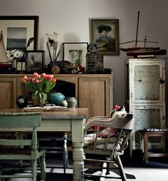 Victorian Decor On Pinterest Victorian Decorating Ideas And Image