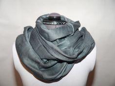 Viskossjal grå 199:- @ http://decult.se/store/products/viskossjal-gra