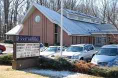 The Lutheran Church of the Good Shepherd- Olney, MD