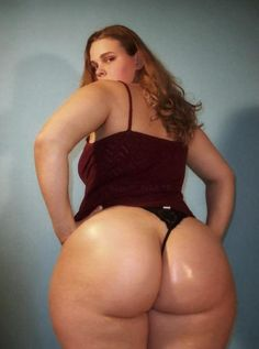 Chubby porn hips wide