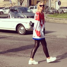 Street Style Milano annabelle's instagrams | annabelle.ch