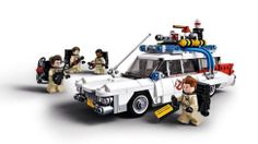 Lego Ghostbusters is awesome