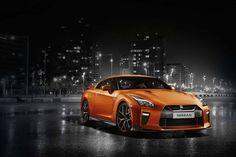 Conoce el Nissan GT-R, el coche Superdeportivo por excelencia. Conoce su motor, su increíble rugido y mucho más en la web.