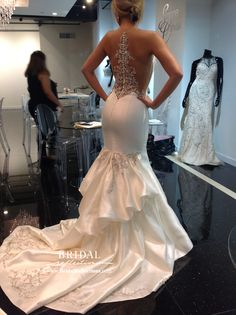 Simone Carvalli http://www.bridalreflections.com/bridal-dress-designers/simone-carvalli