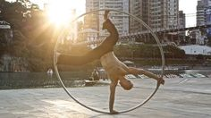 台灣 非常了不起的街頭藝人   Lord of the Ring - Taiwan Style