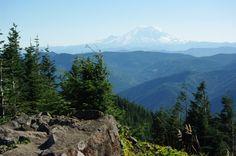 Mount Washington — Washington Trails Association