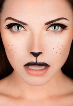 Halloween maquillaje                                                                                                                                                                                 Más