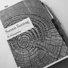 Susan Sontag's 1973 book, On Photography, is a true classic and should be read by all photographers. Not only is the book a great intellectual stimulant, but it is also a trove of practical informatio Susan Sontag, My Books, Cards Against Humanity, Culture, Reading, Classic, Photography, Cinema, Instagram
