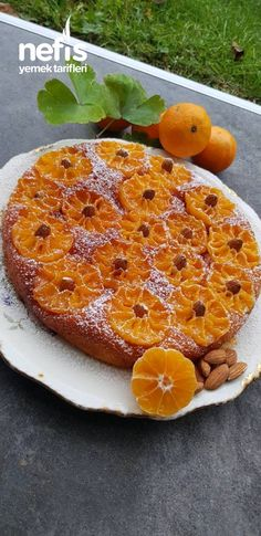 How to Make Tangerine Cake Recipe in Frying Pan? 393 people& book in the pan . 393 kişinin defterindeki Tavada M… How to Make Tangerine Cake Recipe in Frying Pan? Banana Cupcakes, Easter Cupcakes, Homemade Cake Recipes, Best Cake Recipes, Tangerine Cake Recipes, Pasta Recipes, Cooking Recipes, New Cake, Cookie Desserts