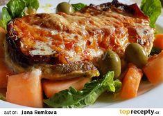 Tatranské kotlety recept - TopRecepty.cz Pork, Treats, Diet, Bakken, Kale Stir Fry, Sweet Like Candy, Goodies, Sweets, Pork Chops