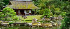 日本庭園 | nippon.com 日本網