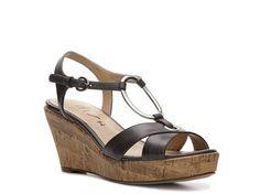 b0b26e5a3cabf2 Unisa Oljay Wedge Sandal Women s Wedge Sandals All Women s Sandals Sandal  Shop - DSW Women s Shoes