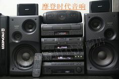 Audio Rack, Hi Fi System, Music System, Hifi Audio, Home Cinemas, Sound Of Music, Audiophile, Gadgets, Entertainment