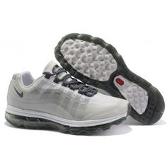 brand new c71e2 0087b  61.71 air max 360 womens,Womens Nike Air Max 95-360 Trainers Grey
