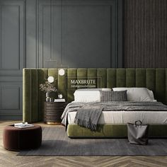 Western Home Decor .Western Home Decor Modern Luxury Bedroom, Luxury Bedroom Design, Master Bedroom Design, Luxurious Bedrooms, Home Bedroom, Contemporary Bedroom, Home Interior Design, Modern Bedding, Bedroom Decor