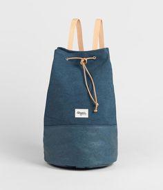 Backpack - navy