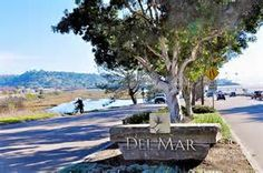 Welcome to Del Mar!