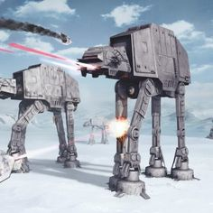 Battle of Hoth