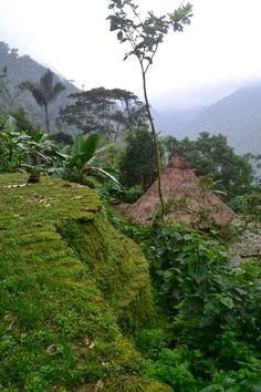 Respira, vive y disfruta tu viaje! magictourcolombia.com #wetakeyouthere