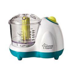 Tommee Tippee Explora Baby Food Blender Kiddicare.com
