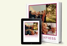 Download our new iPad app and get travel inspiration with breathtaking photographs from across the Orient-Express collection.