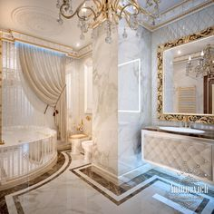 Enhance Your Senses With Luxury Home Decor Bathroom Design Luxury, Luxury Interior Design, Bathroom Designs, Bathroom Ideas, Dream Bathrooms, Beautiful Bathrooms, Cafe Floor Plan, Floor Plans, Luxury Homes Dream Houses