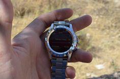 Mola: No.1 Sun S2, primer contacto con el nuevo smartwatch de No.1
